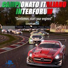 1°Campionato Italiano Interforum (concluso 2019)